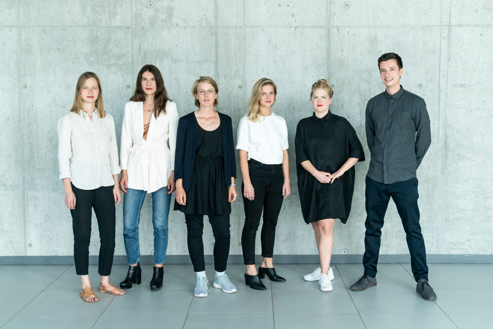 German Design Award Newcomer Finalisten 2019