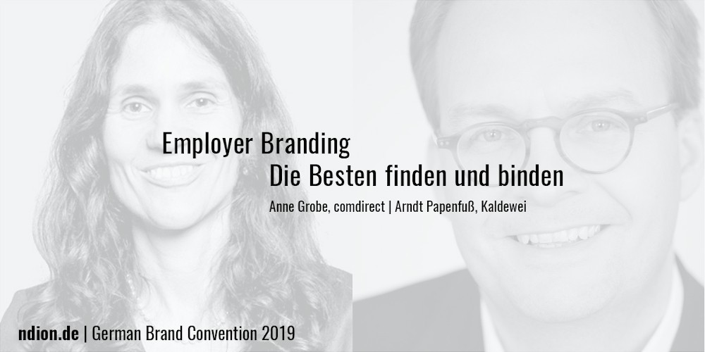 German Brand Convention: Employer Branding