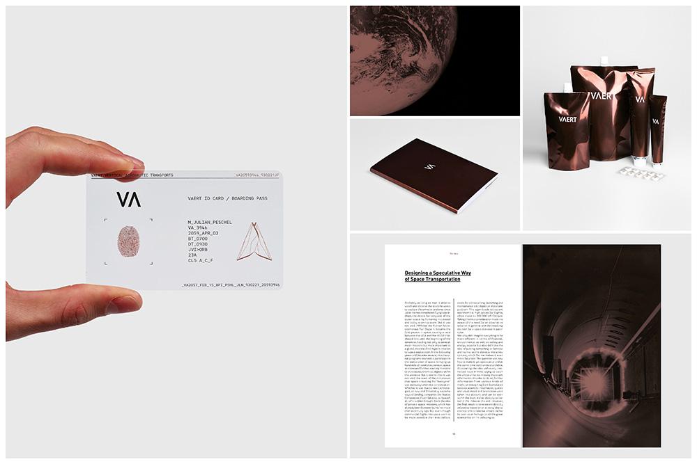 Übersicht der Bordkarte, Buchcover, Bordverpflegung von Julian Peschel.