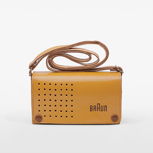 POcket Receiver by Dieter Rams