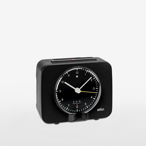 Alarm clock by Dieter Rams