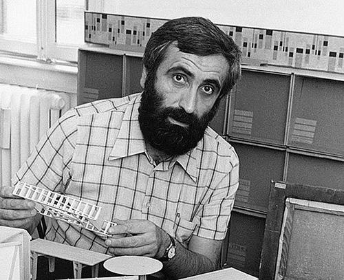 Enzo Mari 1974