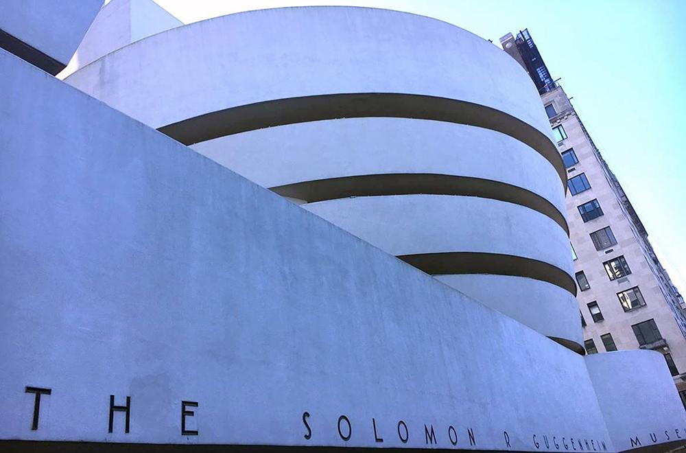Guggenheim-Museum