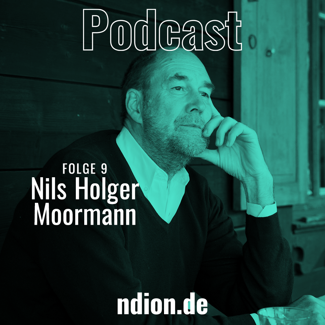 Interview mit Nils Holger Moormann