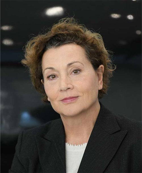 Designjournalistin Barbara Friedrich