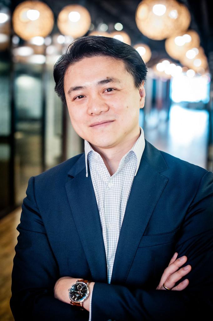Prof. Dr. Zheng Han