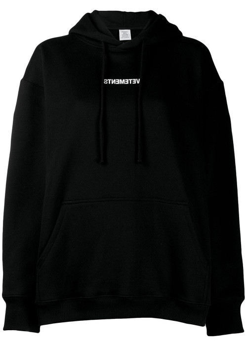 Hoodie. © Vetements Group AG