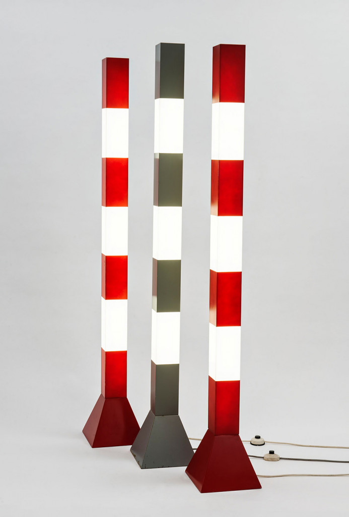 Albus Lichtstele A59