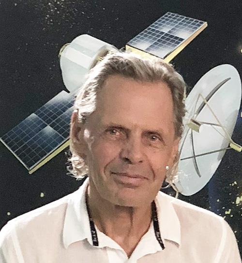 Portrait of Emil Schult