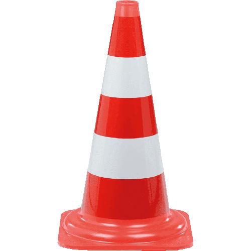 Kongsbak traffic cone