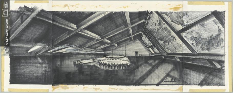 War Room Concept
