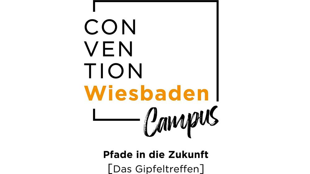 """""""Convention Wiesbaden Campus"""" - Pfade in die Zukunft"""