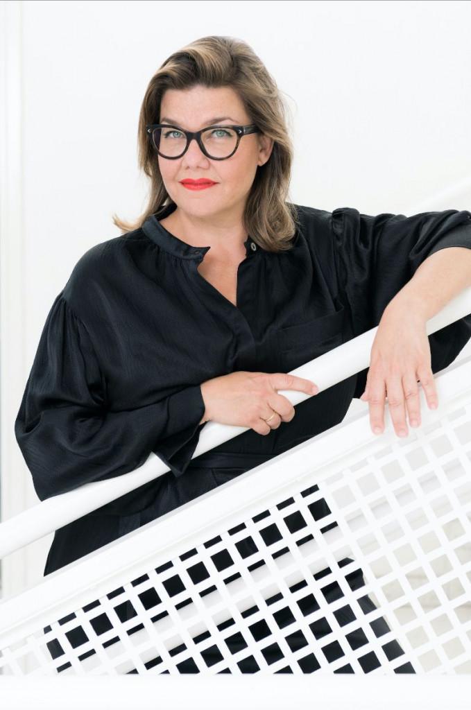 Lilli Hollein, director and co-founder of Vienna Design Week