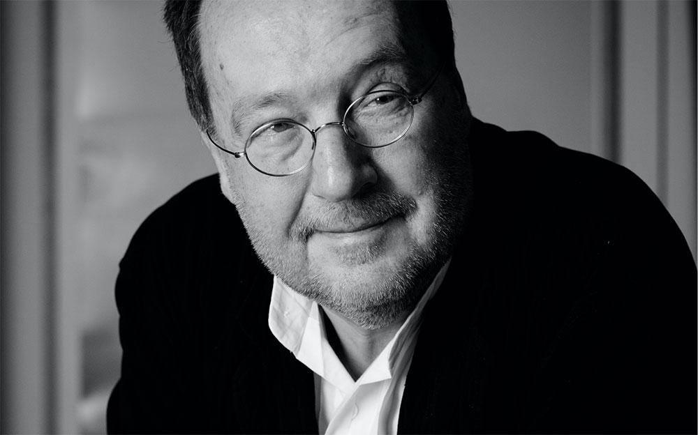 Prof. Dr. Michael Erlhoff