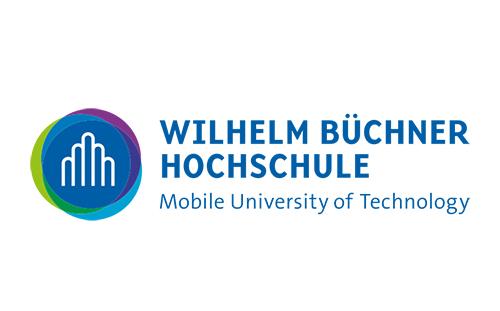 Neues Konzept an der Wilhelm Büchner Hochschule