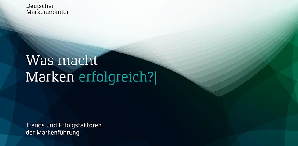 Der Deutsche Markenmonitor: Jetzt als Online-Tool.
