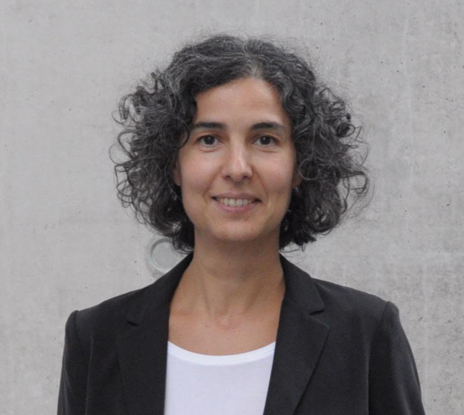 Portrait Dina Gallo