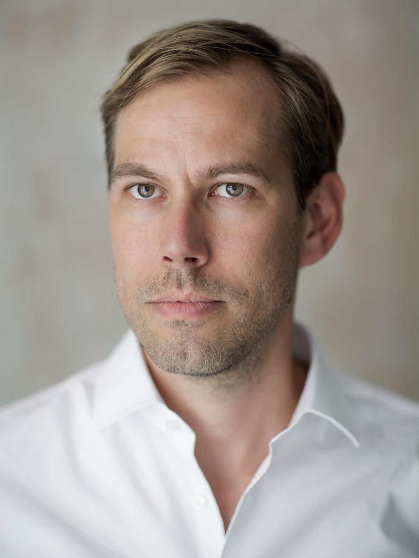 Portrait Kai Linke