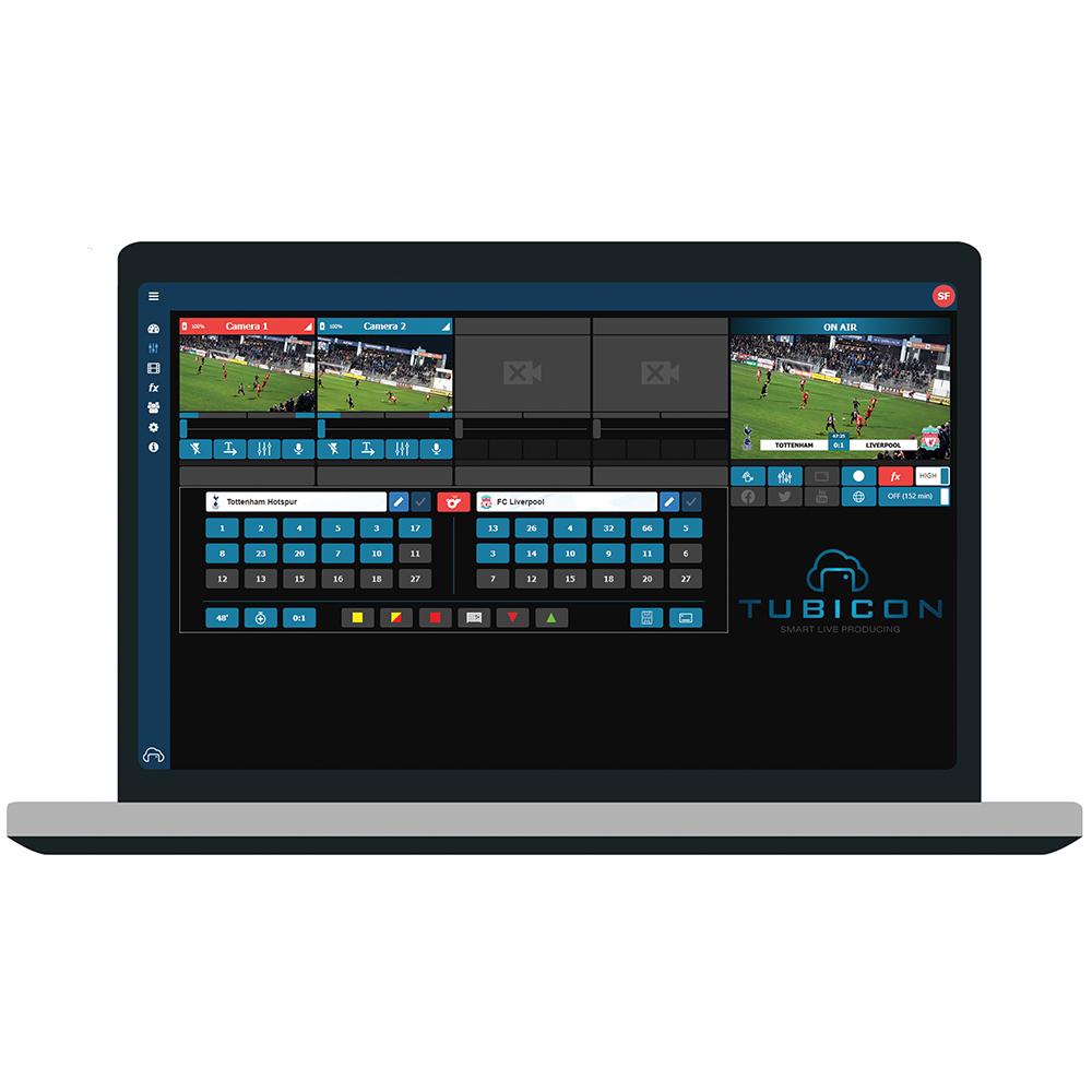 Tubicon Sport Interface