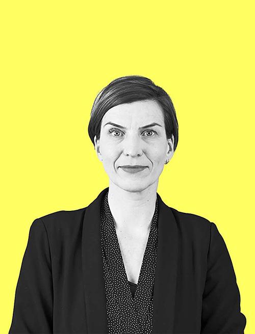 Women in Architecture: Protrait Ulrike Elbers