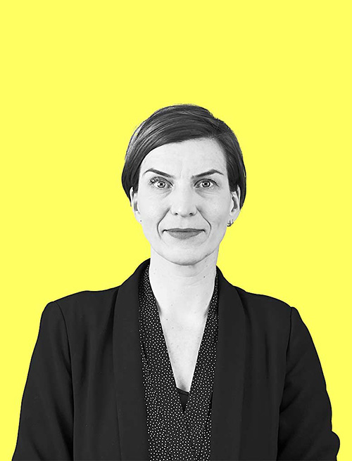 Women in Architecture: Ulrike Elbers
