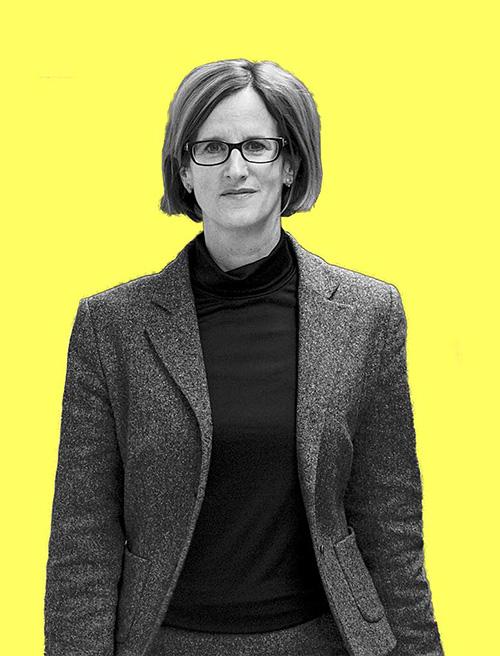 Women in Architecture: Portrait Valentina Kumpusch