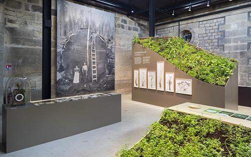 Der Landwirt als Designer: Eine Ausstellung im Musée des Arts décoratifs et du Design in Bordeaux.