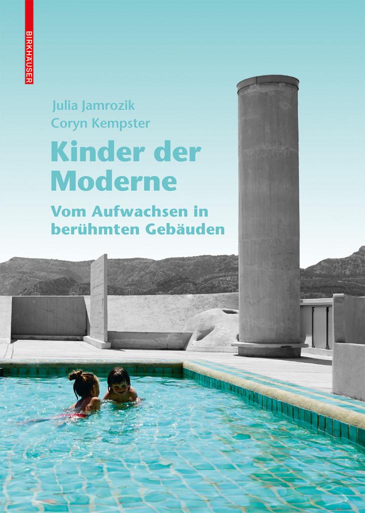"""Cover """"Kinder der Moderne"""""""
