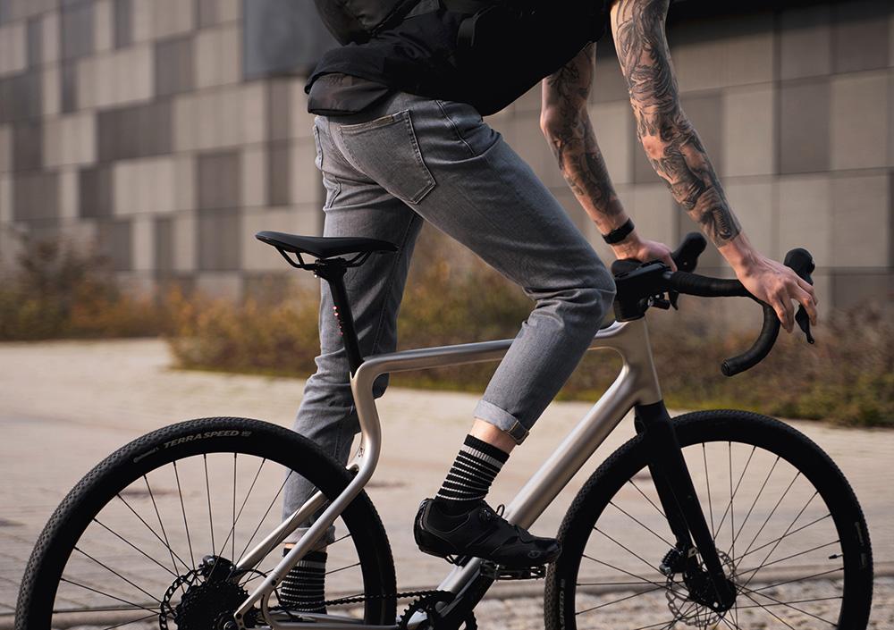 """3DPC 2021 Winner Mobility"": Waldwiesel - the first 3D printed Gravel E-Bike"