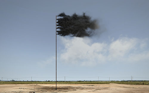 Oil. Beauty and Horror in the Petrol Age