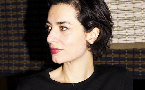 Portrait Pauline Deltour