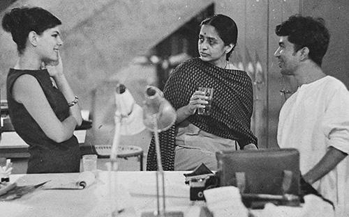 Gira Sarabhai, Mitgründerin des indischen National Institute of Design gestorben