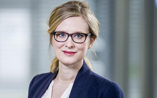 Katrin Menne wechselt von Merck zur Commerzbank.